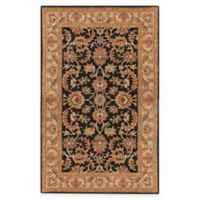 Artistic Weavers Middleton Virginia 5-Foot x 8-Foot Area Rug in Black/Beige
