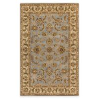 Artistic Weavers Middleton Virginia 5-Foot x 8-Foot Area Rug in Light Blue/Beige