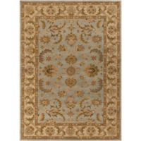 Artistic Weavers Middleton Virginia 7-Foot 6-Inch x 9-Foot 6-Inch Area Rug in Light Blue/Beige