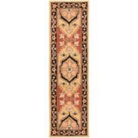 Artistic Weavers Middleton Mia 2-Foot 3-Inch x 12-Foot Runner in Red