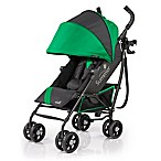 Summer Infant® 3D One Convenience Stroller in Brilliant Green