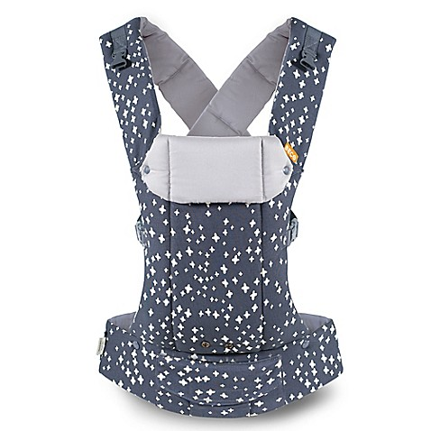 Beco Gemini Baby Carrier with Pocket in Plus One