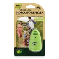 Pic® Personal Sonic Mosquito Repellent