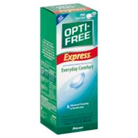 Opti-Free® Express 10 oz. Multi-purpose Disinfecting Solution