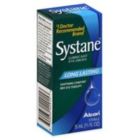 Systane® .5 oz. Lubricant Long Lasting Eye Drops
