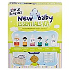 Little Remedies® New Baby Essentials Kit