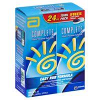Amo Complete 2-Count Multi-Purpose Solution
