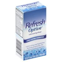 Refresh Optive® .5 oz. Lubricant Eye Drops