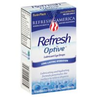 Refresh Optive® 1 oz. Lubricant Eye Drops