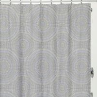 Buy Mosaic Shower Curtain