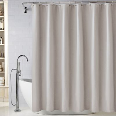 Buy Cotton Grey Curtains from Bed Bath & Beyond