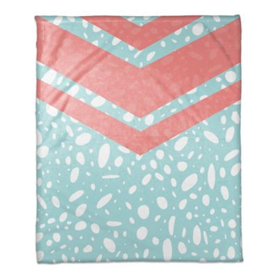 Buy Coral Blankets & Throws from Bed Bath & Beyond
