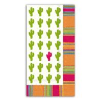 Habanera Cactus 3-Ply Paper Guest Towels