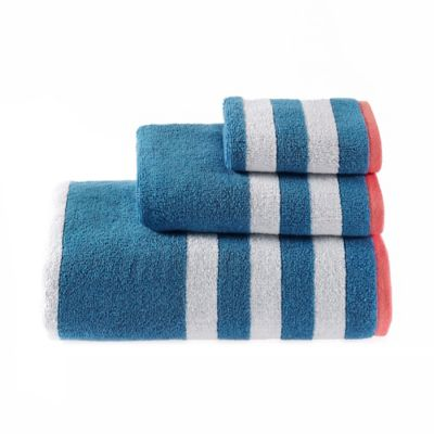 Buy Striped Towels From Bed Bath Amp Beyond