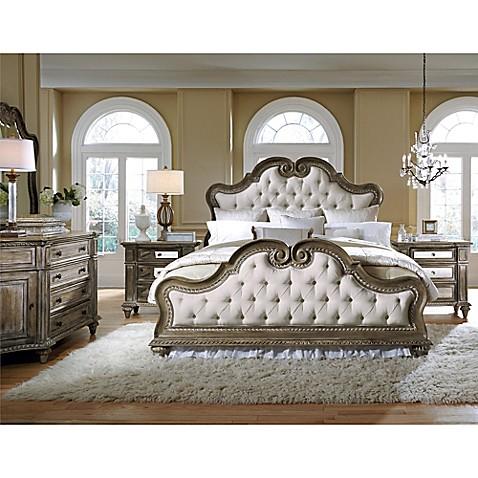 Pulaski Arabella Bedroom Furniture Collection Bed Bath Beyond