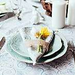 Whimsical Easter Brunch Table