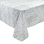 Lenox® French Perle Charm 60-Inch x 84-Inch Oblong Tablecloth