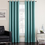 Twilight 84-Inch Room Darkening Grommet Window Curtain Panel in Spa