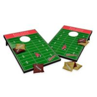NCAA Ball State University Field Tailgate Toss Cornhole Game