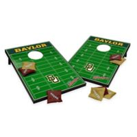 NCAA Baylor University Field Tailgate Toss Cornhole Game
