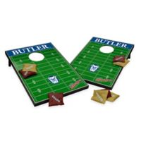 NCAA Butler University Field Tailgate Toss Cornhole Game