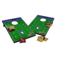 NCAA Northwestern University Field Tailgate Toss Cornhole Game