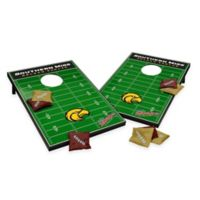 NCAA University of Southern Mississippi Field Tailgate Toss Cornhole Game