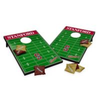 NCAA Stanford University Field Tailgate Toss Cornhole Game