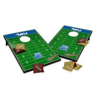 NCAA Tennessee State University Field Tailgate Toss Cornhole Game