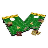NCAA Valparaiso University Field Tailgate Toss Cornhole Game