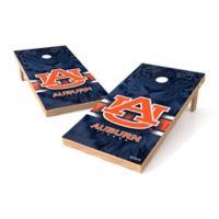 NCAA Auburn University Regulation Cornhole Set