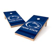 NCAA Penn State University Regulation Cornhole Set