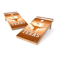 NCAA University of Texas Regulation Cornhole Set