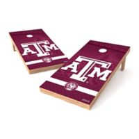 NCAA Texas A&M University Regulation Cornhole Set
