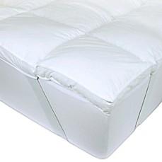 i canu002639t believe itu002639s not down mattress topper