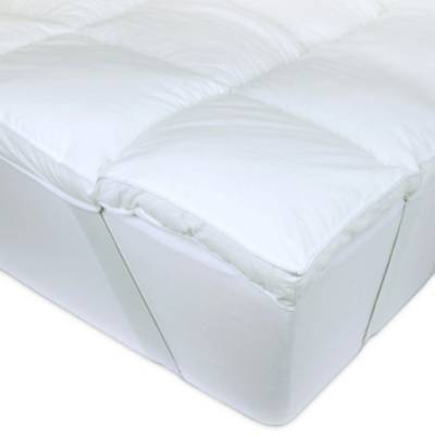 Product Image For I Can T Believe It S Not Down Mattress Topper