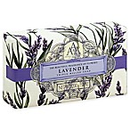 AAA 7 oz. Aromatherapy Triple Milled Bar Soap in Lavender
