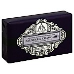 AAA 7 oz. Aromatherapy Triple Milled Bar Soap in Lavender and Chamomile