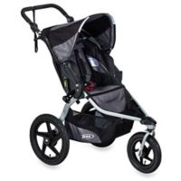 BOB® Strollers Revolution® Flex 2.0 Jogging Stroller in Black