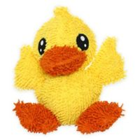 Mighty® Pet Toys Large Duck Squeaker Dog Toy