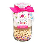 Sister's Gourmet Happy Birthday Cake Cookie Mix