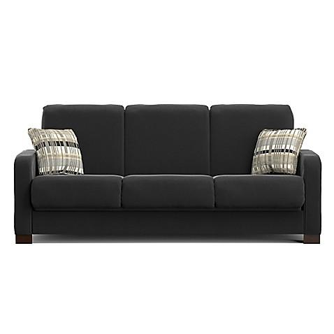 Handy Living Raisin Convert A Couch 174 Bed Bath Amp Beyond