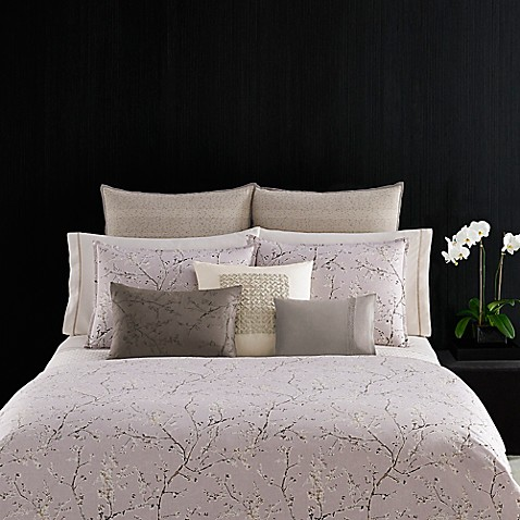 Vera Winter Blossoms Duvet Cover