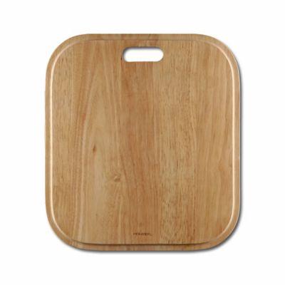 Houzer CB 3100 Endura 15 Inch X 17 Inch Hardwood Cutting Board