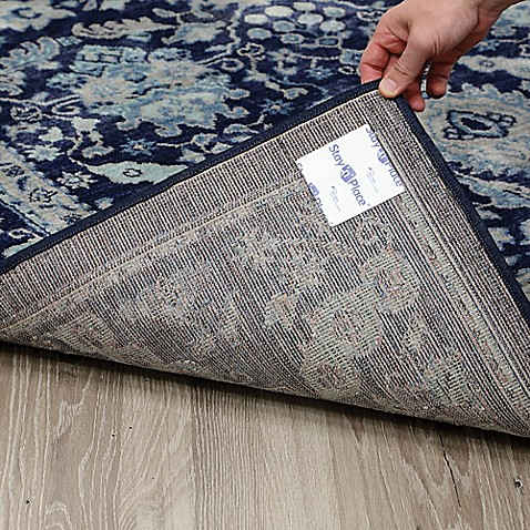 Mohawk Home 174 Stay N Place 174 Rug Tabs Bed Bath Amp Beyond