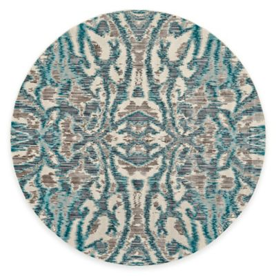 Buy Feizy Keaton Ikat 2 Foot 2 Inch X 4 Foot Accent Rug In