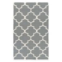 Artistic Weavers York Mallory 3-Foot x 5-Foot Area Rug in Grey