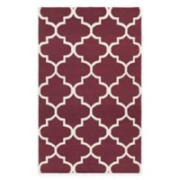 Artistic Weavers York Mallory 5-Foot x 8-Foot Area Rug in Purple