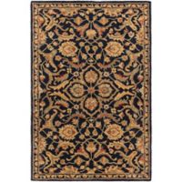 Artistic Weavers Middleton Ava 3-Foot x 5-Foot Area Rug in Navy