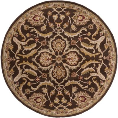 buy  round rug from bed bath  beyond, Rug/